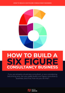 Growing A Consulting Business In The UK